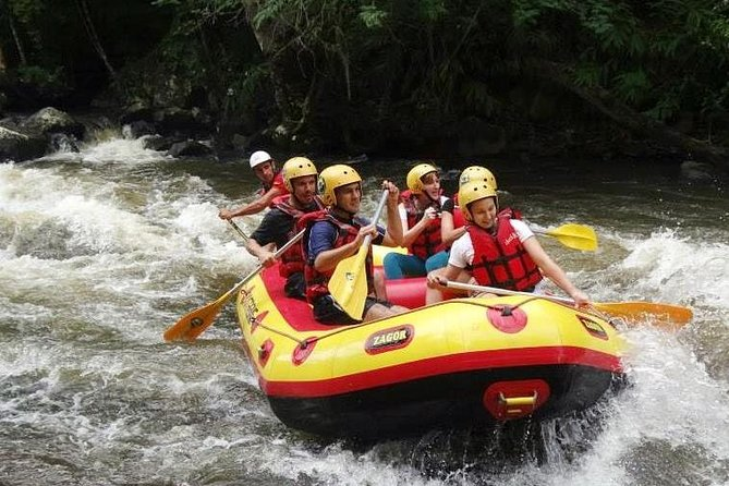 Kitiulgala Adventure Day Trip