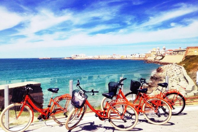 Bike Tour of Cadiz photo 1