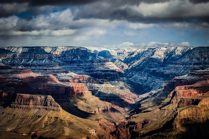 Small-Private Group Grand Canyon Tour From Flagstaff