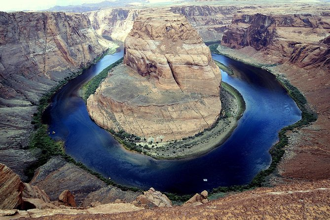 Colorado River Float Trip from Sedona or Flagstaff