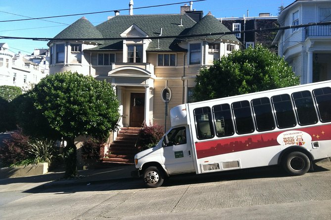 Mrs. Doubtfire's House - Final Photo Stop