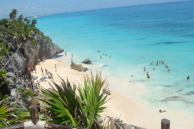 Private Tour: Tulum and Kaan Luum Lagoon from Playa del Carmen photo 3