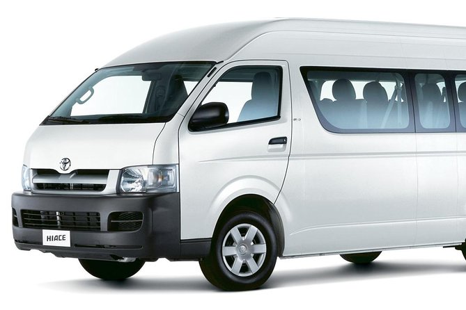 Private Round-Trip Transfer from Cancun Airport to Puerto Morelos Accomodations