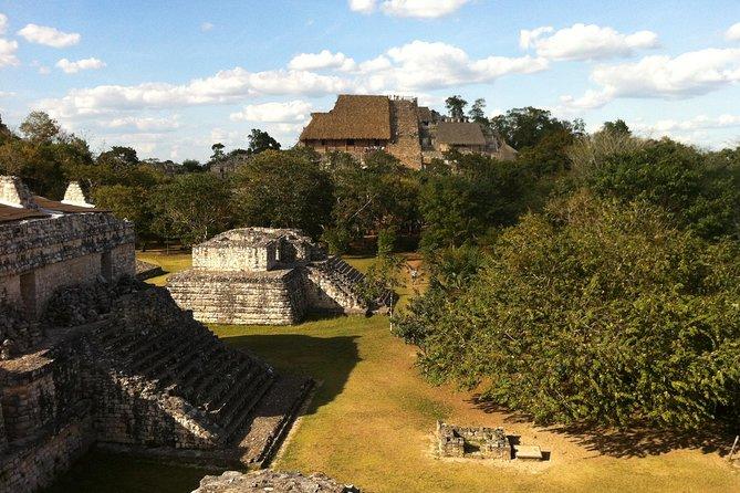 Ek Balam and Cenote Private & All Inclusive Tour