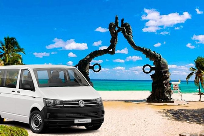Round-Trip Private Transfer from Cancun Airport to Playa del Carmen