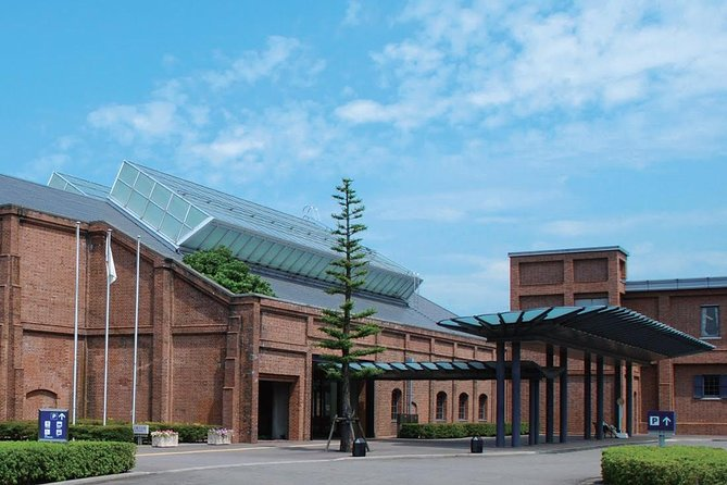 Guided Half-day Tour(AM) to Noritake Garden & Toyota Commemorative Museum