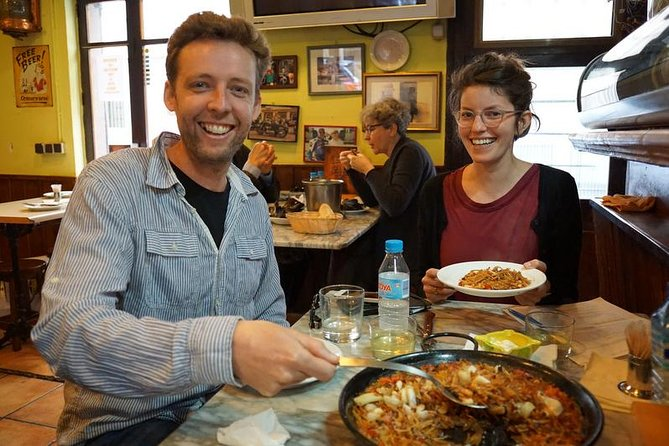 Tastes and Traditions of Barcelona Day Food Tour