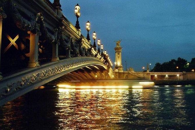 Recorrido privado de medio día: Guía por París