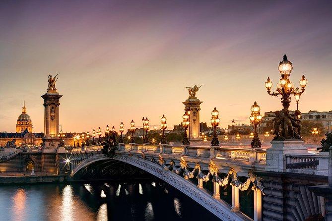 Private Day Tour: Guide in Paris