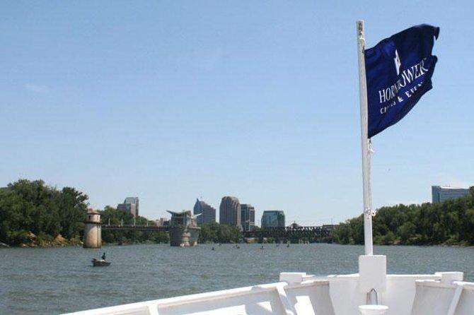 Hornblower River Cruise
