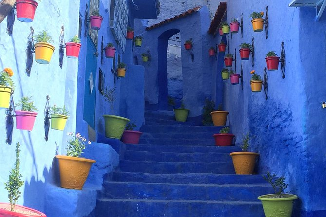Day Tour from Fez to Chefchaouen