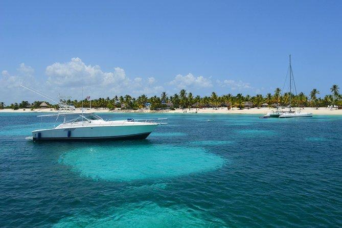 Altos de Chavon and Catalina Tour from Punta Cana
