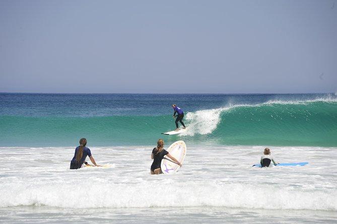 Cours de surf privé de Margaret River