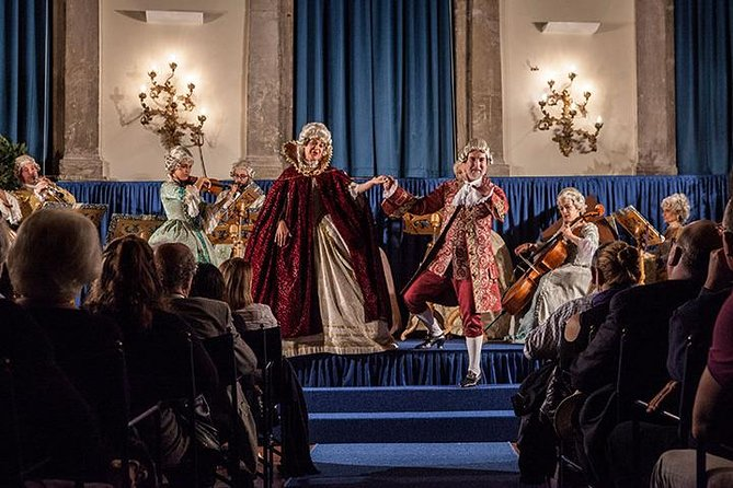 I Musici Veneziani - Baroque&Opera