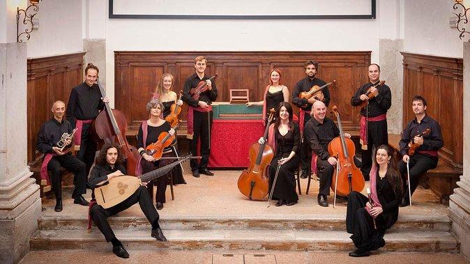 Virtuosi di Venezia: les Quatre Saisons de Vivaldi