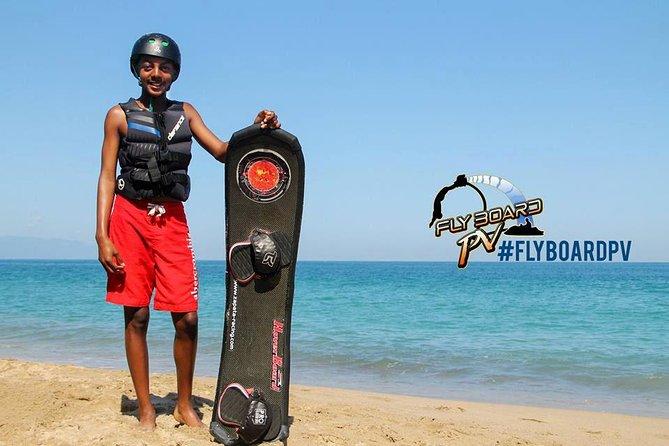 Hoverboard Experience in Puerto Vallarta
