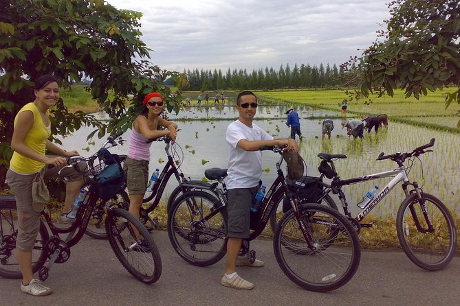 Chiang Mai Paradise Full-Day Cycling Adventure Tour