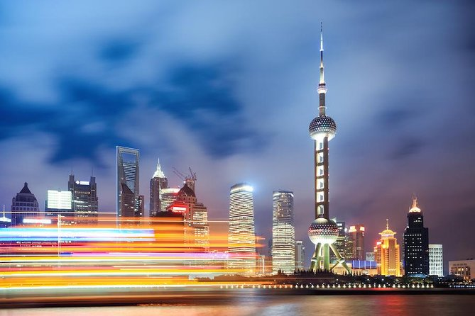 Shanghai Private Tour for First Timers