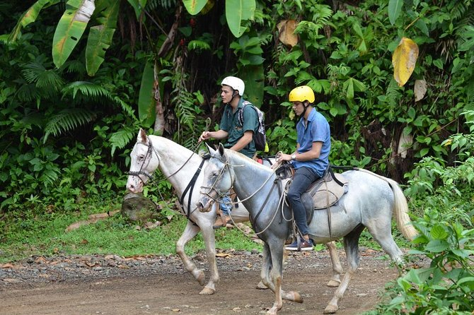 Horseback Riding Tour from Manuel Antonio photo 1