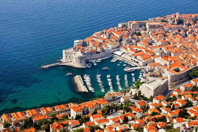 Private Arrival Transfer: Dubrovnik Airport to Dubrovnik, Orebic or Korcula Town