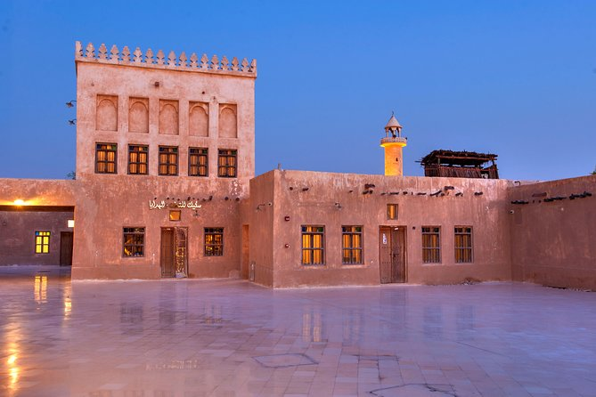 Private Souk Waqif or Al Wakra Souk Shopping Tour in Doha