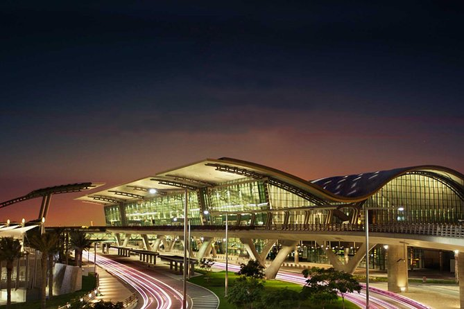 Qatar Airport Private Transfer