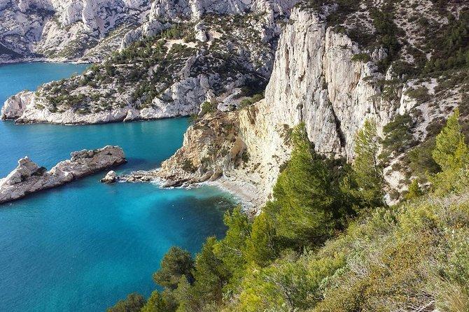 Sormiou Calanques National Park Electric Bike Tour from Marseille