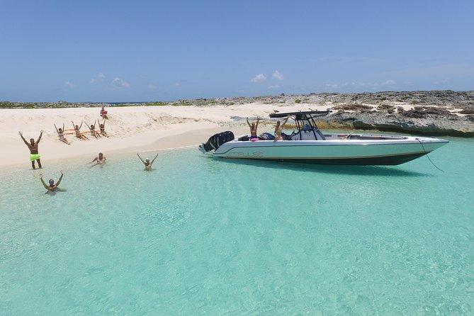 Privéboottocht Sint Maarten