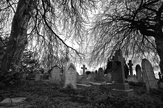 Williamsburg Ghosts and Witches Combination Tour