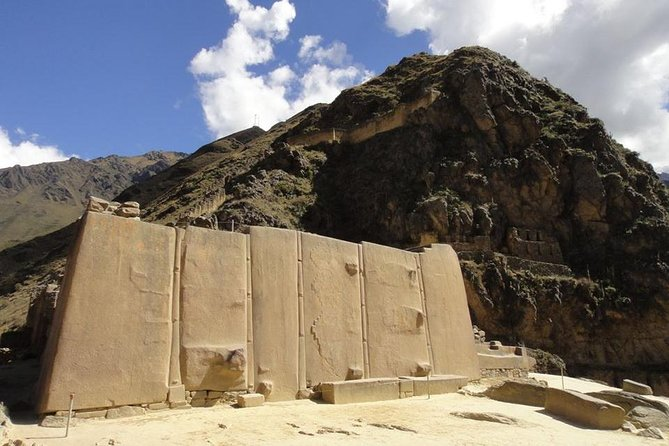 Sacred Valley Guided Tour from Cusco