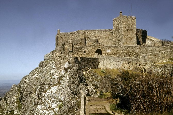Private Full Day Tour - Marvao and Ammaia Roman Ruins from Lisbon