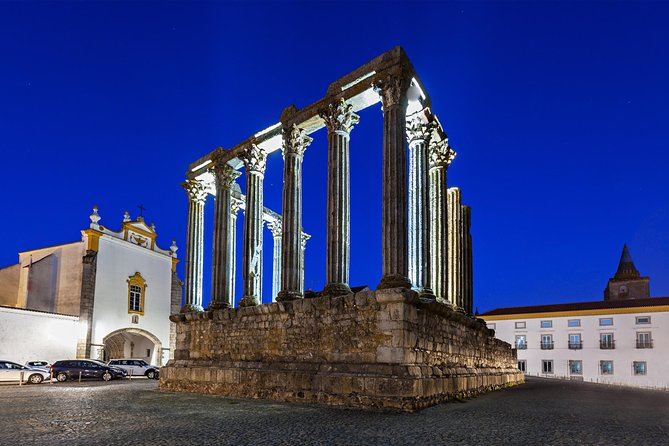 Full Day Private Tour - Evora World Heritage Sites