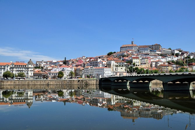 Full Day Private Tour - Coimbra's Heritage and University
