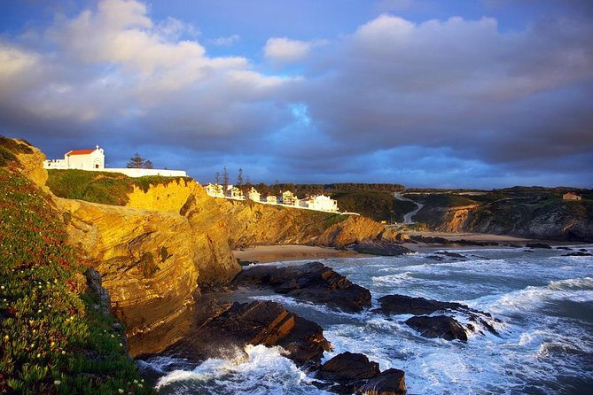 Full Day Private Tour - Portugal's SouthWest Atlantic Coast (Costa Vicentina)