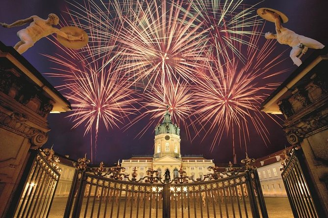 New Year's Eve Concert at Charlottenburg Palace
