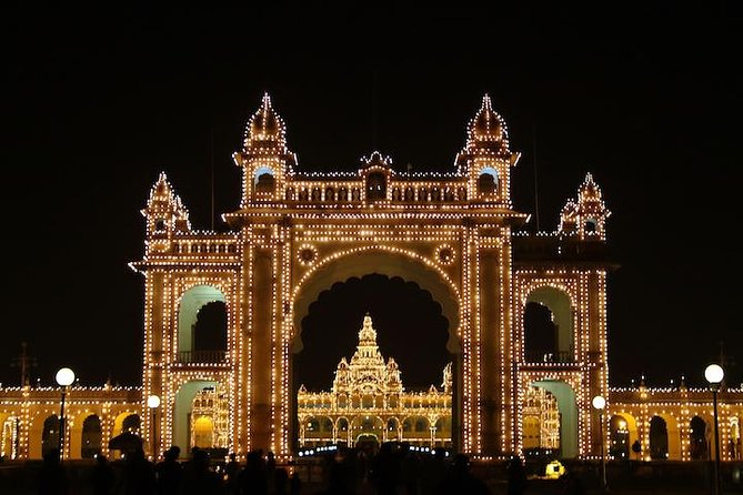Mysuru Day Tour- A Cultural and Offbeat experience from Bengaluru