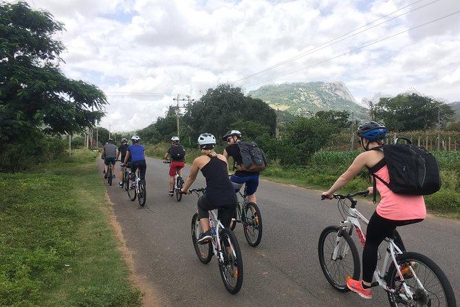 Treasures of Nandi- Bengaluru's Countryside by Bicycle- With Breakfast & Lunch