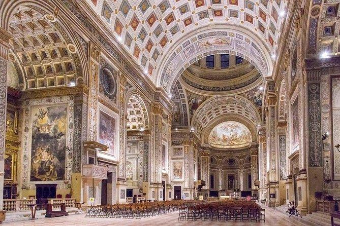 Mantova Centro Storico - Tour a piedi con Guida Privata