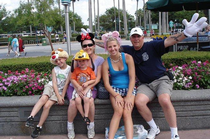Private Guide Service: Walt Disney World