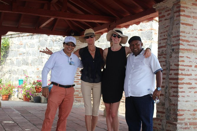 Shore Excursion: Cartagena City Tour
