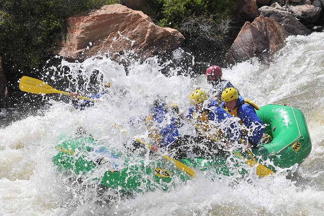 Numbers Extreme Whitewater Rafting photo 3