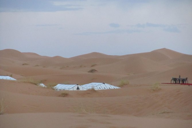 Magic Sahara Tour 3 Days 2 Nights photo 2