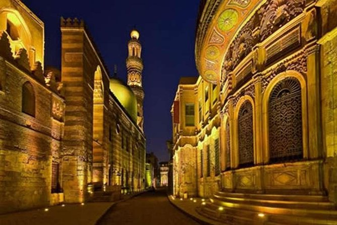 Medieval Cairo tour