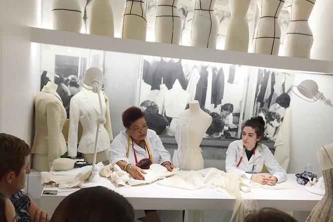 Recorrido a pie por París: vea dónde se hace la moda francesa