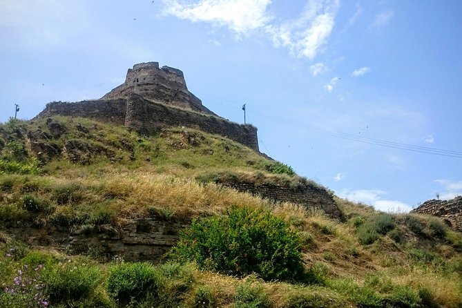 One Day Tour to Uplistsikhe Gori from Tbilisi photo 1