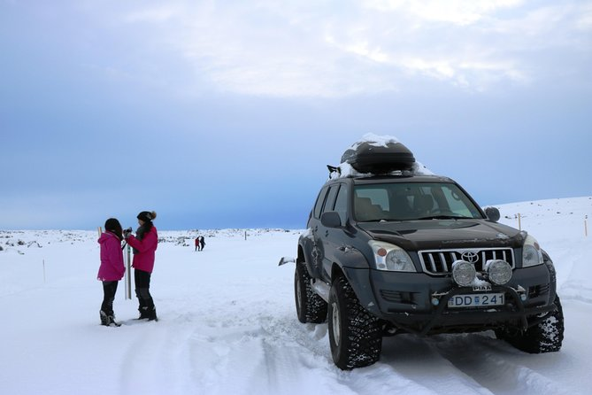 4X4 Private Tour in Northern Iceland from Akureyri