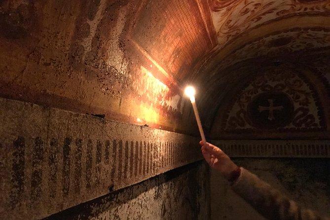 Underground Venice