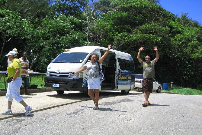 Barbados 360 Full-Day Island Tour