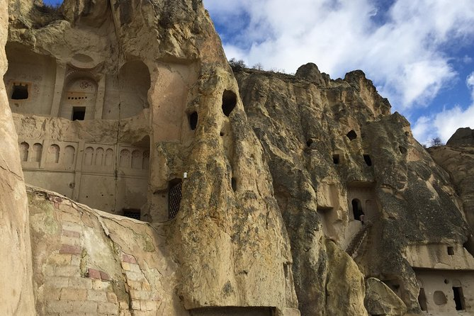 Full-Day Sacred and Surreal Cappadocia Tour from Goreme