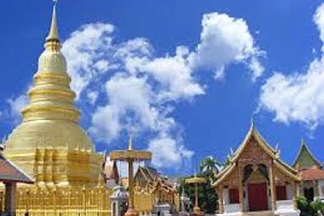 Private Temples Tour in Lampang and Lamphun photo 3